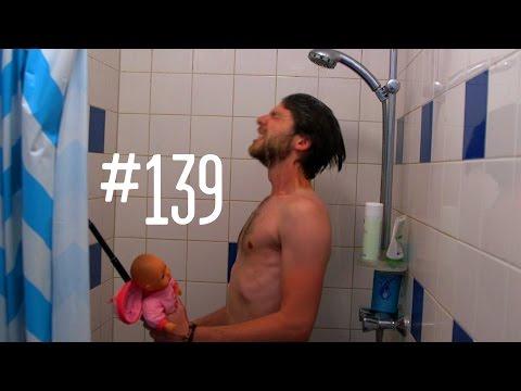 #139: Douche Race [OPDRACHT]