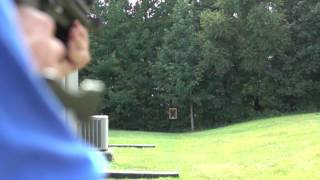 PolarStar Airsoft - F1 Full Auto Burst (960 Frames Per Second)