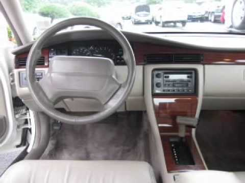 1993 Cadillac Seville Bellevue Wa Youtube