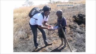 Buumba Malambo - a Heart to serve