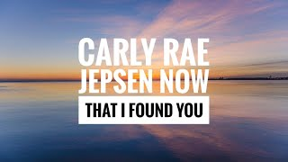 Target Commercial - Now That I Found You - Carly Rae Jepsen