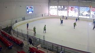 Шорт хоккей. Лига Про. Группа А. 13 сентября 2018 г