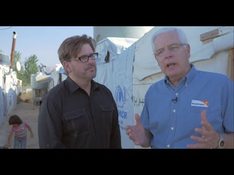 Rich Stearns & Pastor Greg Holder: Discuss the Syrian ...