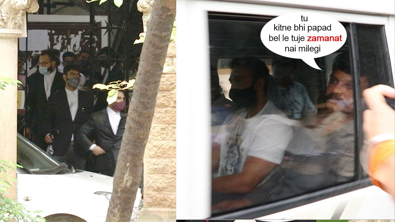 Even Raj Kundra's Expensive Team Of Lawyers could'nt Save him from going back to Prision