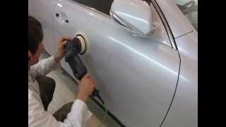 Полировка автомобиля (технология).(, 2013-06-07T16:21:02.000Z)