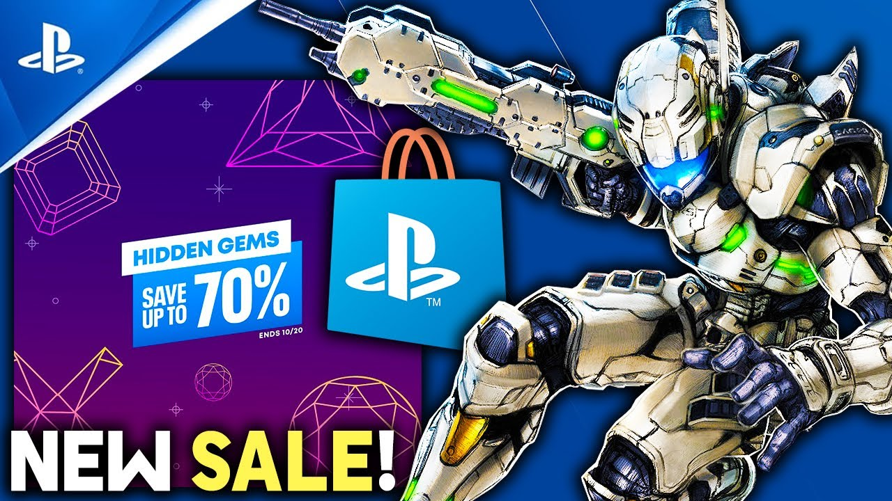 Download AWESOME NEW PSN SALE LIVE NOW! - PSN HIDDEN GEMS SALE GREAT PS4,PS5 DEALS ON SALE (PSN DEALS 2021)