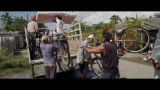 Ураган: Одиссея ветра / Ouragan, l'odyssée d'un vent (2016) Дублированный трейлер HD