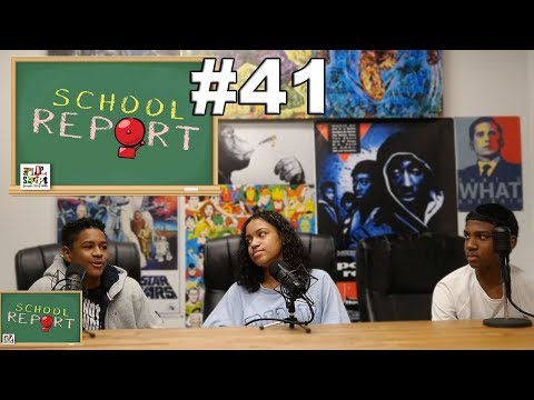 T.S.R #41 - MR SMOOVE DROPS THE BALL!! IS THE TEAM FED UP?? WOULD YOU PREFER TO BE HOME SCHOOLED?