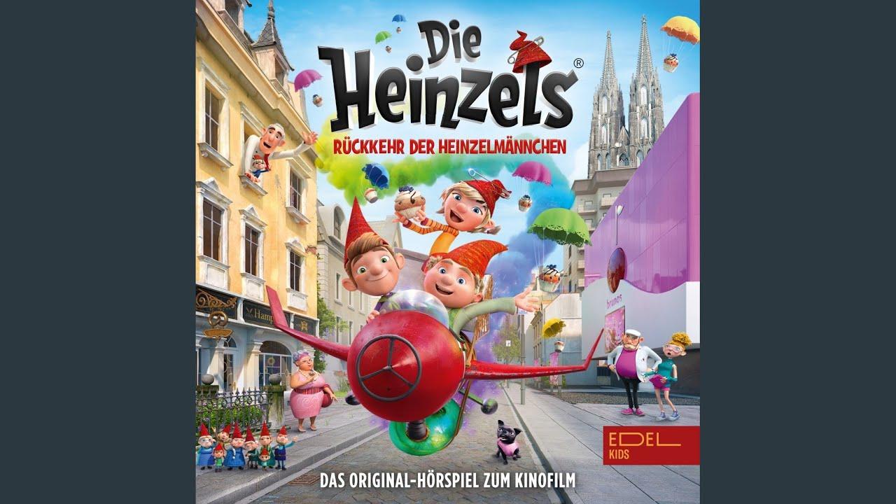 Die Heinzels - Teil 9 - YouTube