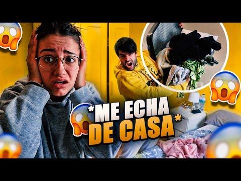 DEJO A MI NOVIO POR OTRO *BROMA PESADA* | FatiV�zquez