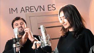 Смотреть клип Rafael Tunyan & Julia - Im Arevn Es.