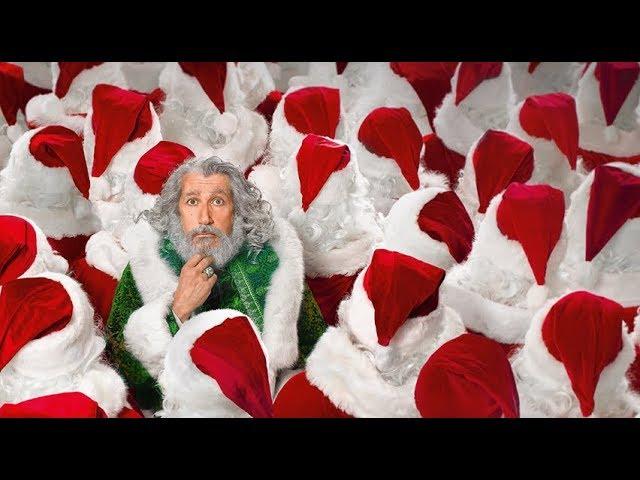Santa & Cie / Χριστούγεννα & ΣΙΑ