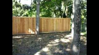 Northland Fence Minnesota (cedar Privacy Fence) 612-281-0558