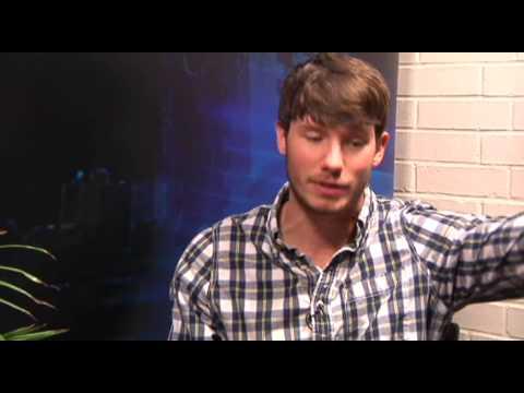 MTV's Dustin Zito Talks To KPLC