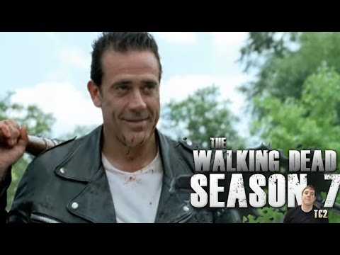 The Walking Dead Season 7 Episode 8 Hearts Still Beating - Video Predictions!
