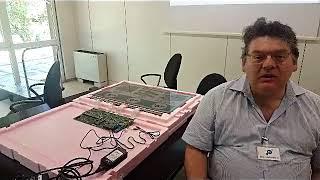 Progetto DISPLAY4SHIPS - Intervista al prof. Riccardo Bernardini, UNIUD