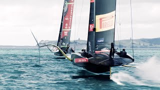 It's winner takes all on the water in auckland, new zealand this summer. four teams battle it out for 36th america's cup presented by prada.subscribe to ...