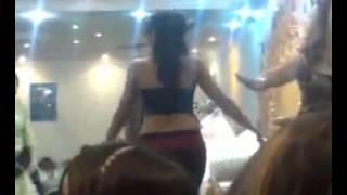 رقص ليبي
