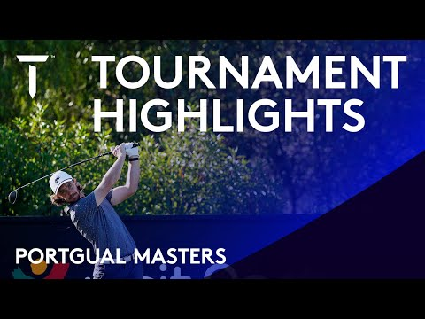Extended Tournament Highlights | 2020 Portugal Masters