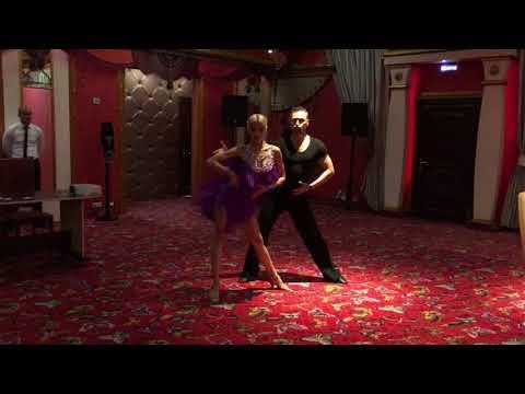 Заказать латиноамериканские танцы на мероприятие