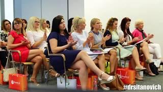 Презентация программы Full Face by Dr Rinat Sitanovich в Варшаве