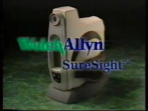 Suresight Welch Allyn