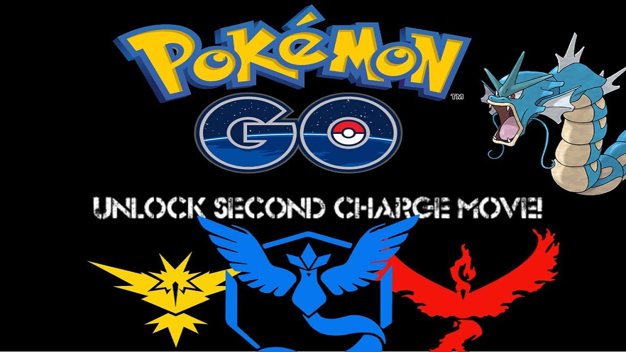Pokemon Go: How to unlock a pokemons second charge moves in PVP & Raid