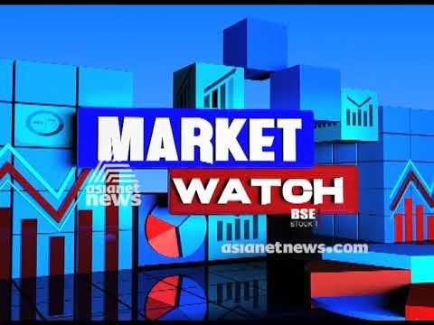 8ee5343a Latest Stock Market Analysis | Market Watch 15 July 2018 - YouTube