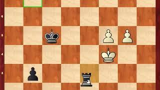 Читаем шахматные книги  Шерешевский  Стратегия эндшпиля  Ласкер Эм    Ласкер Эд