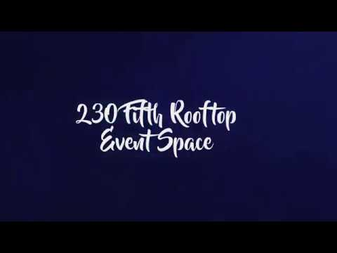 Event Space NYC