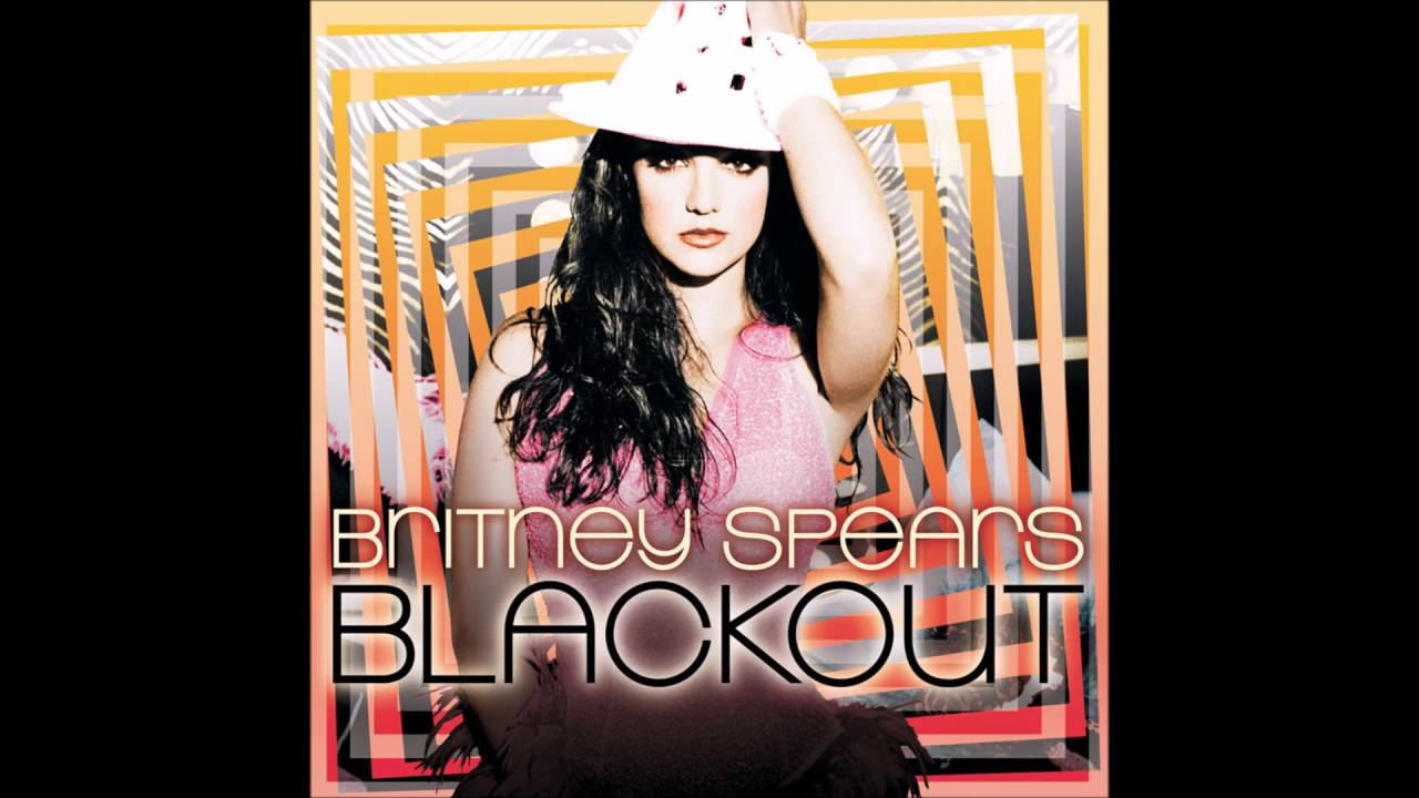 Britney Spears - Perfect Lover - Audio - YouTube