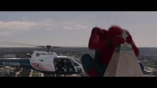 Человек-паук: Возвращение домой 2017 - РУССКИЙ ТРЕЙЛЕР (Marvel)