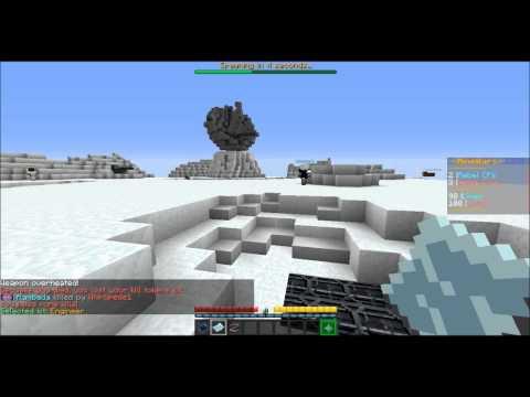 Mine Wars ep  1