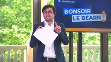 Bonsoir le Béarn ! - Saison 02 #10