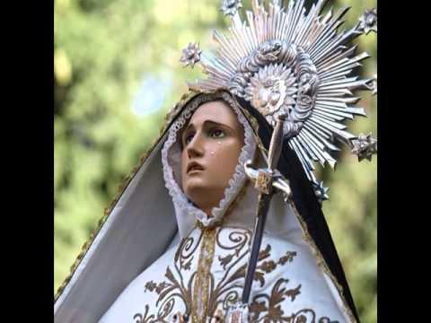 Photo Католические иконы Плачущей Мадонны