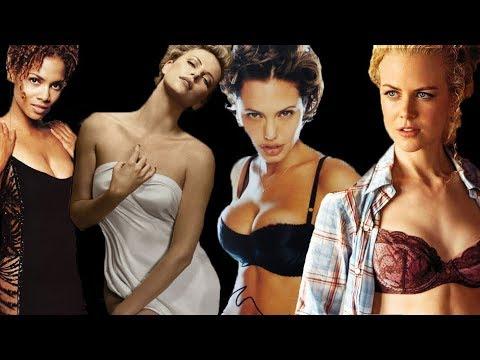 Самые Сексуальные Актрисы Достойные Оскара