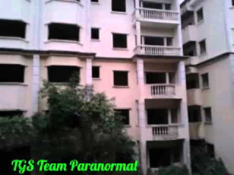 (Paranormal Team) Apartment Lama Labuan Part 1