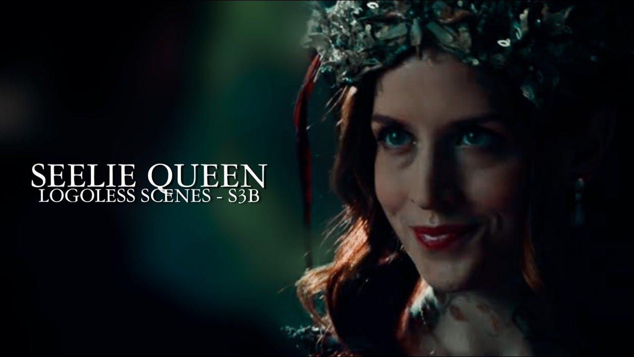 Download Seelie Queen - Logoless scenes (S3B)