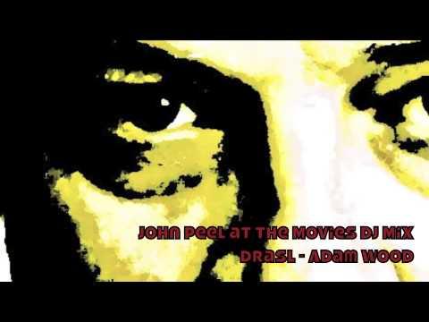 John Peel at the Movies DJ Mix (Adam Wood)