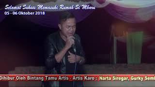 SELEMBAR SURAT CERAI BY NARTA SIREGAR MP3