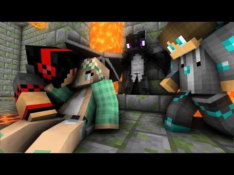 Diamond Life Part 34 - ABC Minecraft Animation