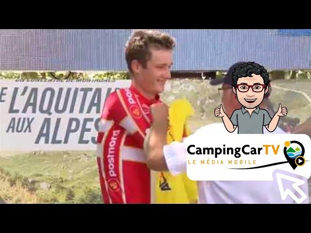 JT en camping-car N°138 -