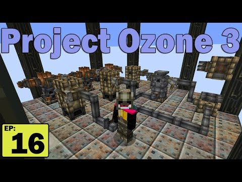 Project Ozone 3 | Sub Server | Start på Embers