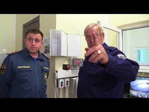 Как часто проводятся противопожарные тренировки