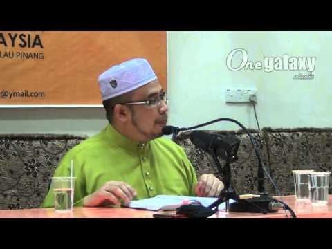 DR ASRI-Shawad Al Ghaziah Meminta Qisas Dari Nabi saw