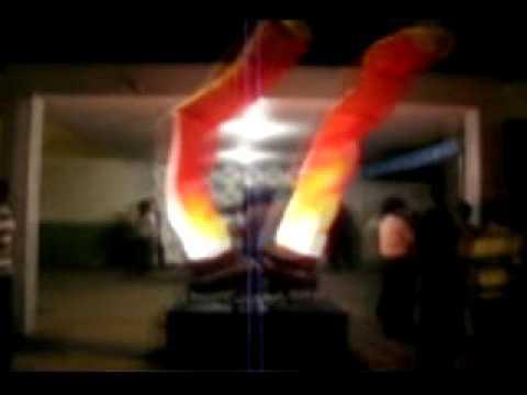 sonido faraon - carnaval jalapa, tabasco 06 / febr...