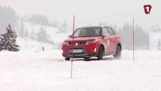 Suv&Snow: Suzuki Vitara