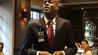 Haïti tourisme: Intervention majistrale de  Jovenel Moise, à Labadee,