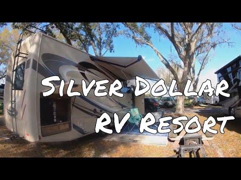 Silver Dollar RV Resort | Encore | Odessa FL