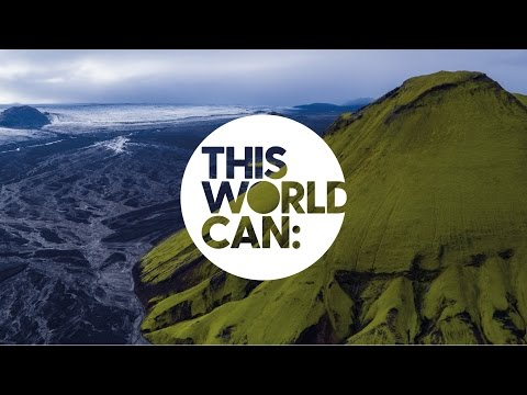 Can Iceland's Wilderness be saved? - This World Can: Conserv